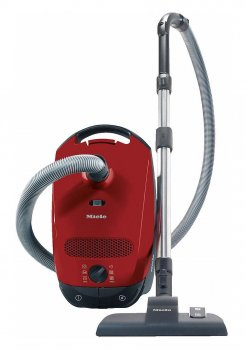 Miele Classic C1 Easy Red Power Line